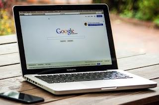 notebook: Google helyezés javítás
