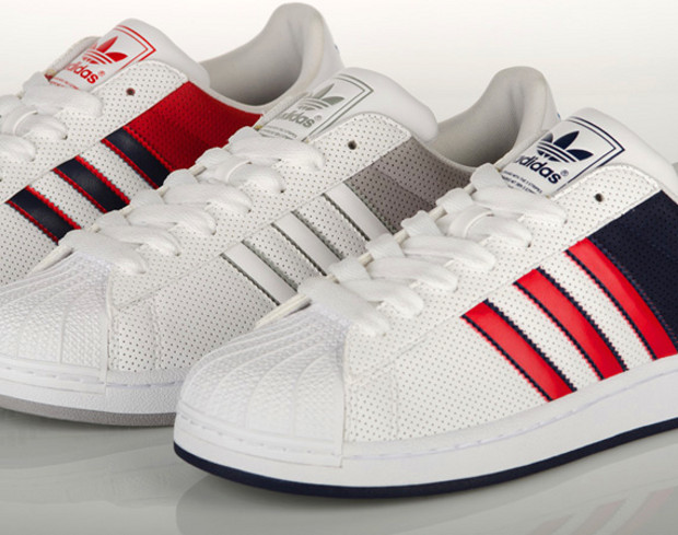 d257011f33c5 SNEAKERS ALL YOU WANT  Adidas Originals Superstar Lite Americana Pack