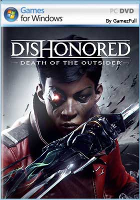 Descargar Dishonored Death of the Outsider pc español mega, mediafire y google drive /