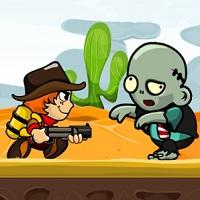 Ranger vs Zumbi