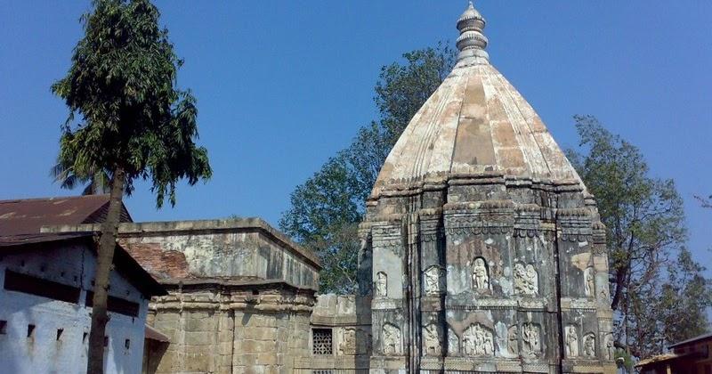 Hayagriva Madhava Temple Hajo Assam