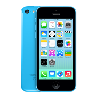 iPhone 5C and 5S, watch out for Globe Postpaid Plan offers