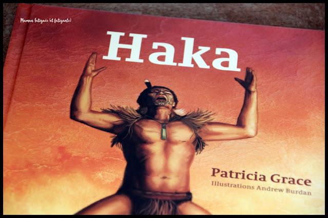 haka livre jeunesse
