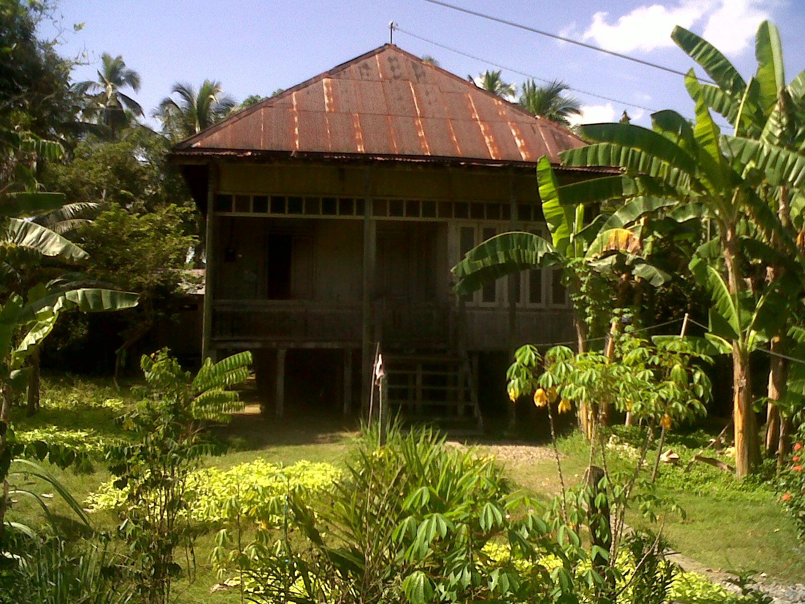 Instakalimantan By Hanafi Rumah Adat Banjar