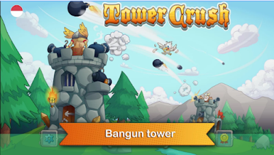 Tower Crush Mod Apk 1