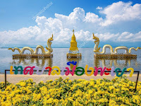 4 Lake Tourism Grandest and Most Beautiful In Thailand