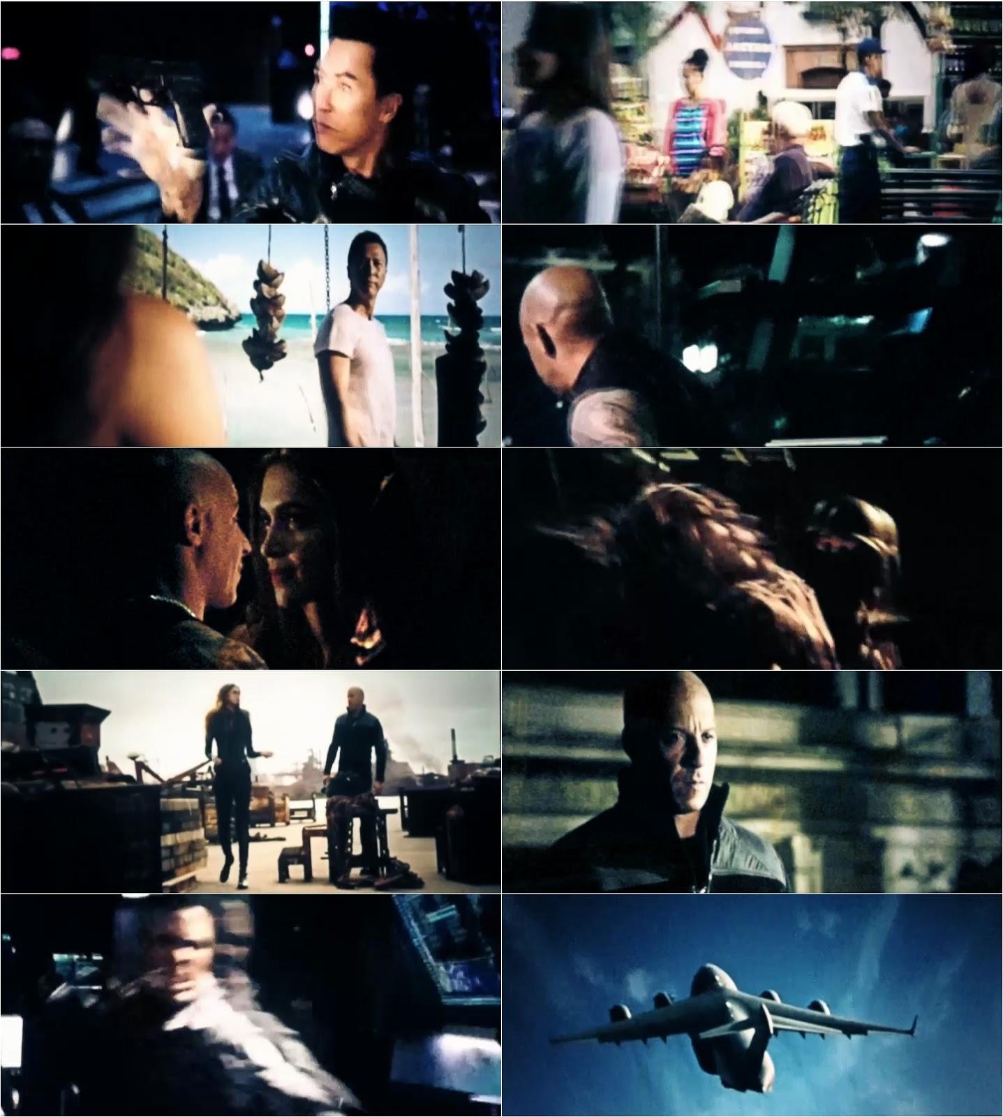 xXx: Return of Xander Cage Screenshot