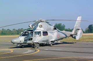 Airbus AS565MBe Panther light utility helicopter african military blog