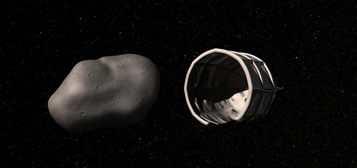 asteroid lasso plan - photo #23