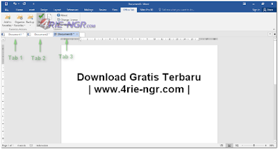 Office Tab Enterprise 12.00 Full Version