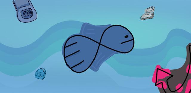 PakamasGame : Fish Down V.1 ( Play Store )