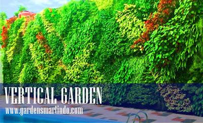 Jasa Tukang Taman Kudus