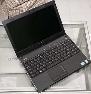 Jual Dell Vostro 3300 - Laptop Bekas Murah