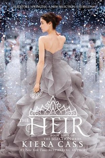 The Heir by Kiera Cass (ePub | Pdf) Download Free