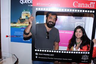 Ekta Kapoor Anurag Kashyap & Ramesh SippyAt at FICCI FRAMES 2017  0168.JPG