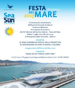 Sea Sun Salerno