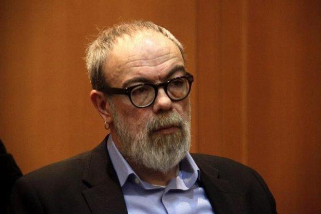 Γ. Κυρίτσης: Δεν θυμάμαι να έχει σκοτωθεί κάποιος από μολότοφ