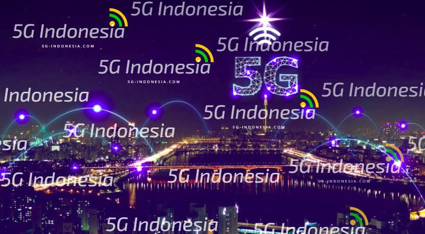 Mengenal MR-DC pada Jaringan 5G