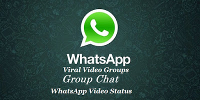 Videos Clips WhatsApp Groups Invite Link
