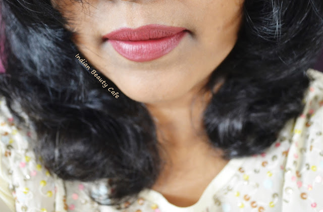 Chambor Extreme Wear Transfer Proof Liquid Lipstick 405, LOTD
