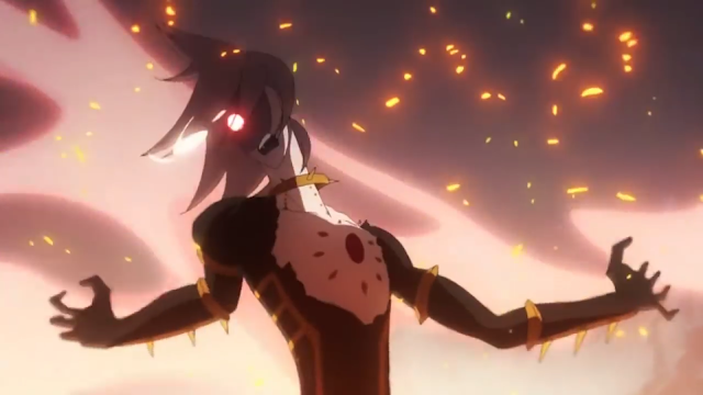 [Review Anime] Fate/Apocrypha