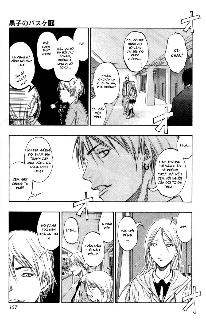 Kuroko No Basket chap 088 trang 7
