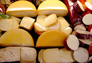 Take care of your Gallbladder to ensure digestion of dairy products.