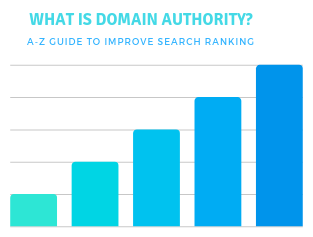 What is Domain Authority? - A to Z Guide for Beginners to improve their ranking