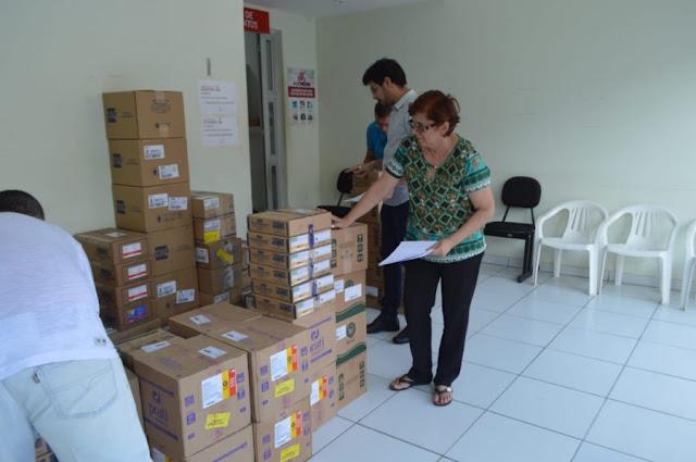 FINALMENTE: Prefeitura de Goiana compra medicamentos para abastecer Unidades de Saúde
