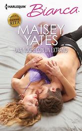 Maisey Yates - Una Noche con un Extraño