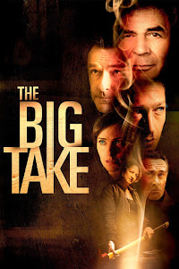 The Big Take Poster