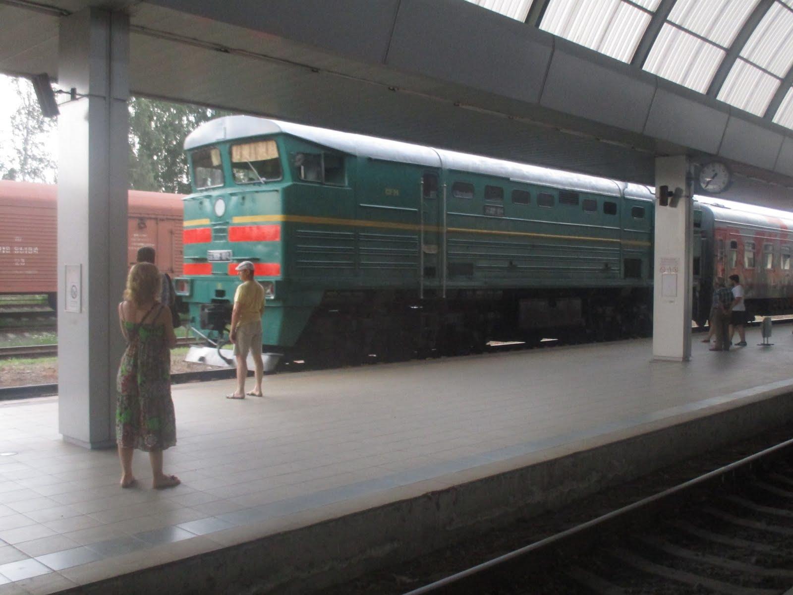 こうやのロシア東欧探訪: モルド...
