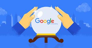 تعرف على خدمة Google الجديدة للتنبؤ بمستقبلك!