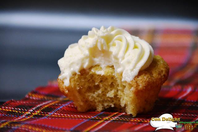 קאפקייקס תפוזים orange cupcakes