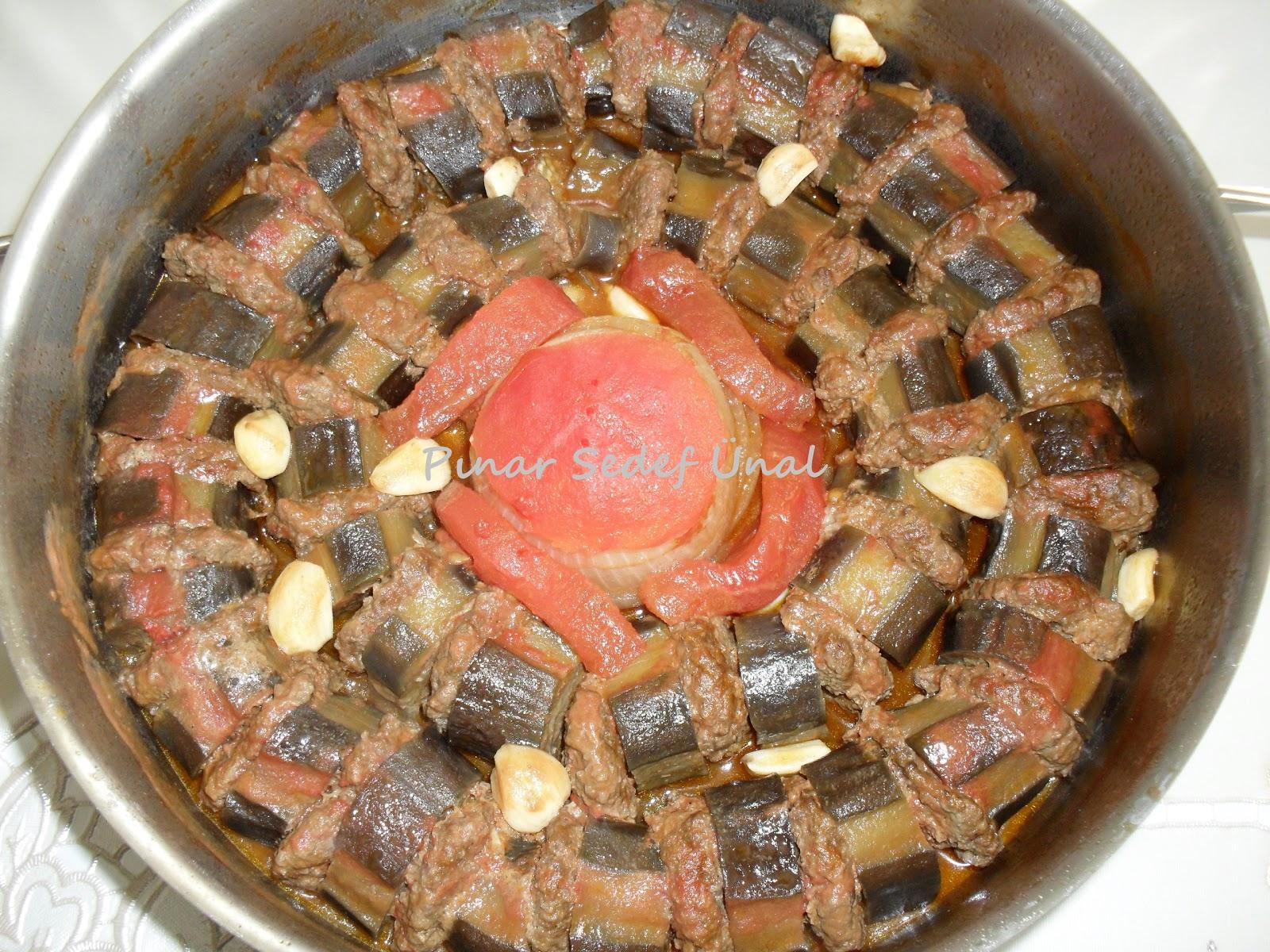 Tencere Kebabı Tarifi