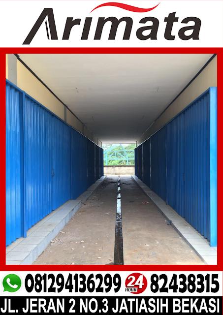 gambar Harga Folding Gate Podok Gede
