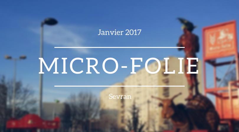 Micro-Folie Sevran