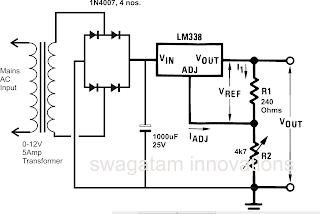 How to Design a Power Supply Circuit Simplest to the Most