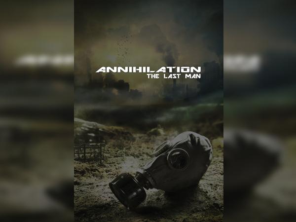 sinopsis, detail dan nonton trailer Film Annihilation: The Last Man (2017)