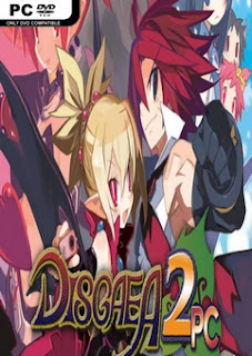 Free Download Disgaea 2 PC Demo