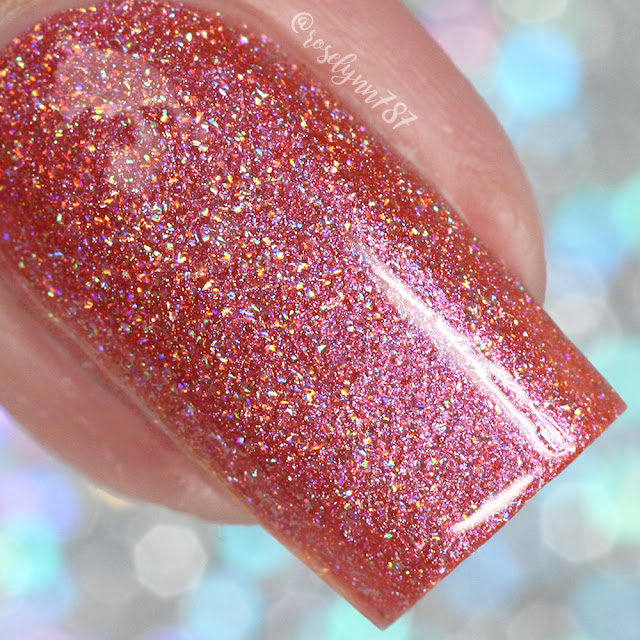 Dreamland Lacquer - Middle Distance