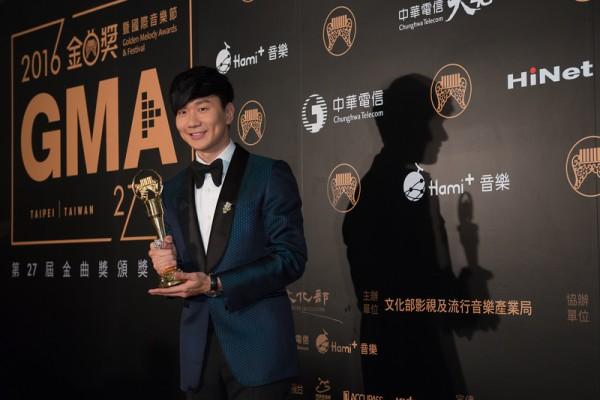 第27屆金曲獎完整得獎名單