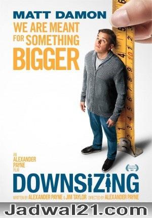 Film DOWNSIZING 2018