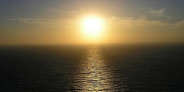 ηλιοβασίλεμα-Ελλάδα-καλοκαίρι-ήλιος-θάλασσα-Μόντε Σμιθ-Ρόδος