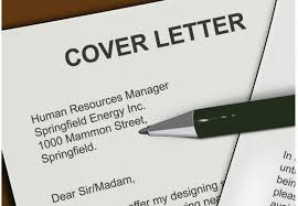 How to write a Cover Letter: Format and Structure