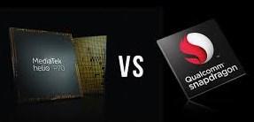 Perbedaan Prosesor Mediatek vs Snapdragon, Kelebihan dan Kekurangan