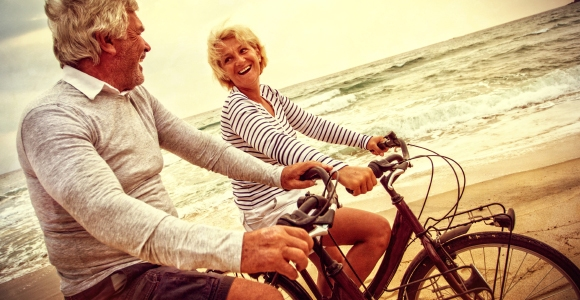 The 7 Simplest Ways to Live Longer