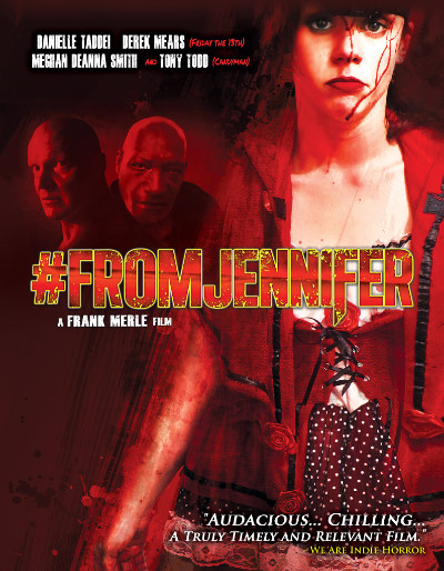 From Jennifer poster