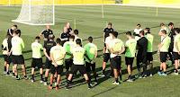 Η αποστολή των ποδοσφαιριστών της ΑΕΚ για το φιλικό στην Κύπρο κόντρα στην Ανόρθωση