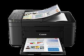 Descargar Drivers Canon Pixma E4210 impresora